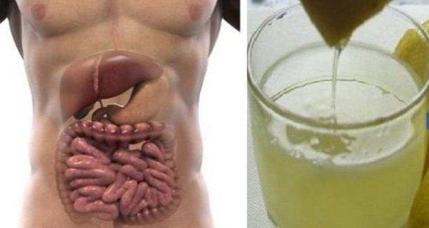 boisson d tox pour vacuer toutes les toxines dangereuses de votre corps. Black Bedroom Furniture Sets. Home Design Ideas