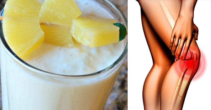 3-ingredient-smoothie-recipe-to-prevent-chronic-knee-and-joint-pain