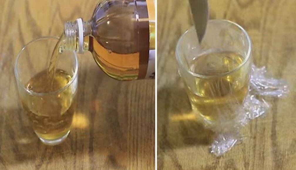 versez du vinaigre de cidre dans un petit pot et placez le dans votre chambre la raison c. Black Bedroom Furniture Sets. Home Design Ideas