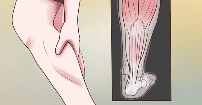 Voici pourquoi vous avez des crampes aux jambes la nuit (et comment ...