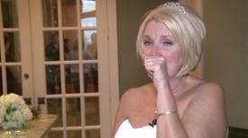 Cette femme épouse un homme à mobilité réduite …. Le soir de son mariage, elle a vécu la plus belle surprise de sa vie !
