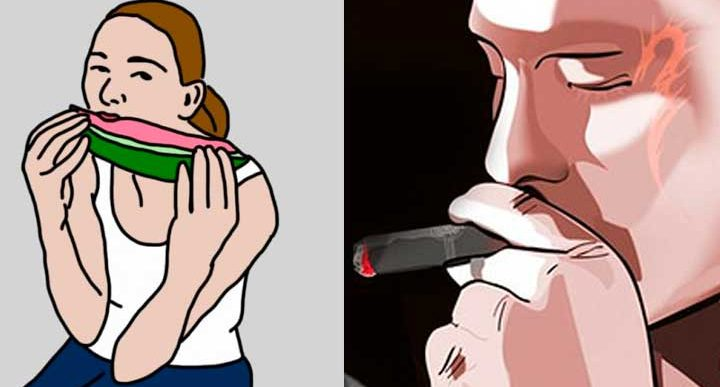 5 habitudes dangereuses qu 39 un fumeur doit abandonner quand il est incapable d 39 arr ter de fumer - Quand doit on tailler les coniferes ...