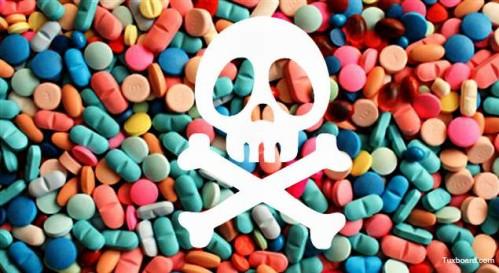 Si un médecin vous a prescrit l'un de ces médicaments, ne le prenez pas !