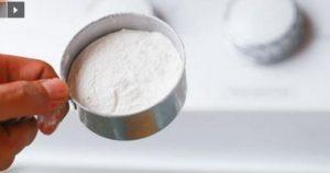 mettez du bicarbonate de soude et ceci dans votre machine laver le r sultat va vous pater. Black Bedroom Furniture Sets. Home Design Ideas