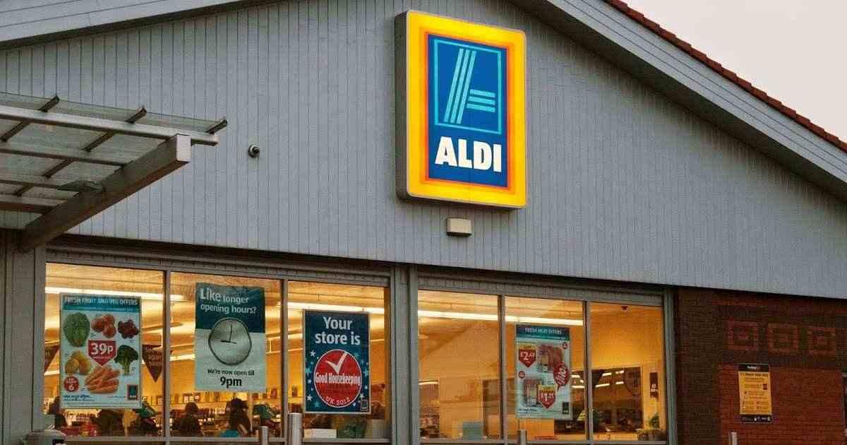 Aldi annonce le retrait de tous les produits à base de pesticides dans ses magasins et nuit à la prospérité des épiceries du Bio !