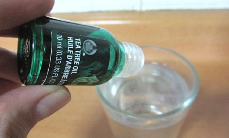 Voici comment se débarrasser de la moisissure en l