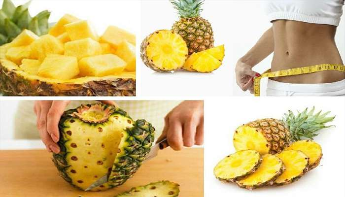 pineapple-diet-to-lose-five-kilos-in-three-days