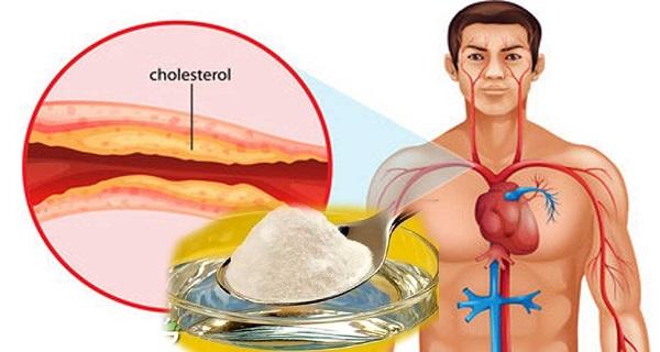 La meilleure médecine contre le cholestérol et l'hypertension artérielle : Les ingrédients sont juste dans votre cuisine !