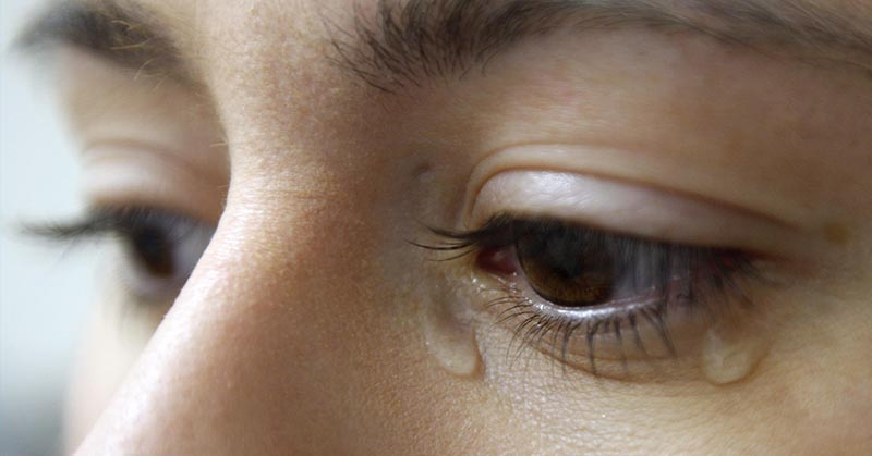 Selon les psychologues, les personnes qui pleurent beaucoup sont les Seules à avoir ce trait de personnalité … Vous êtes Uniques, et non pas Faibles !