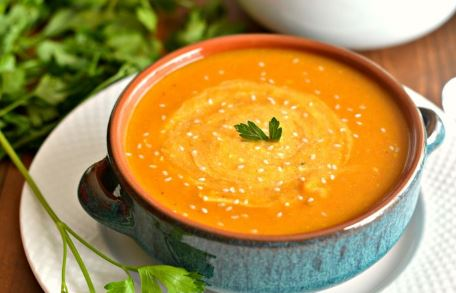 saveur et efficacit cette d licieuse soupe vous aidera On soupe amincissante