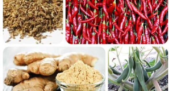 Voici 10 aliments qui bloqueront la douleur et l'inflammation liées à l'arthrite … Testés et approuvés !