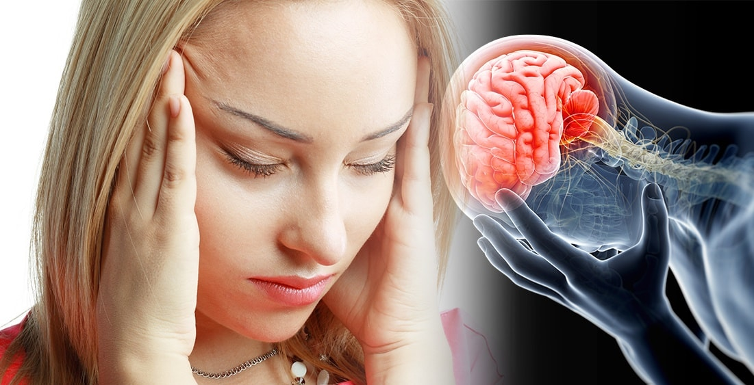 La raison pour laquelle les femmes sont plus susceptibles de souffrir d'anxiété que les hommes