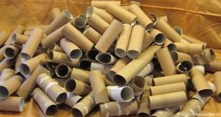 arr tez de jeter les rouleaux de papier toilette voici 11 fa ons de les r utiliser comme. Black Bedroom Furniture Sets. Home Design Ideas