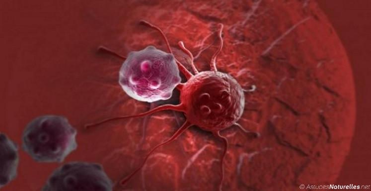 Percée médicale: tout type de cancer peut être guéri en seulement 4 mois !