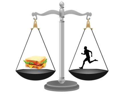 Quelle quantité de nourriture dois-je manger par jour ? La