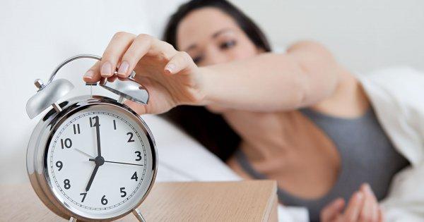 Les gens qui ont du mal à se réveiller le matin seraient plus intelligents!