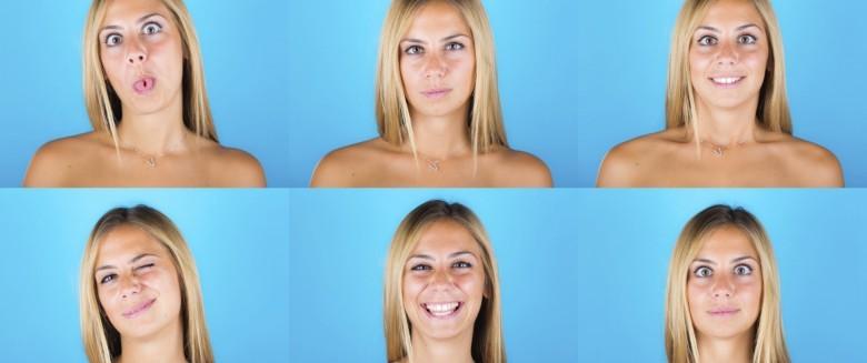 Essayez la gymnastique faciale pour éliminer les rides du visage et paraître plus jeune !