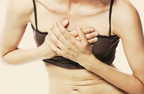 A quoi sont dues les pointes au cœur quand on respire ? Voici comment les soulager…