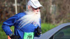 Saviez-vous qu'une heure de course prolonge votre longévité de 7 heures ? Des études scientifiques en témoignent !