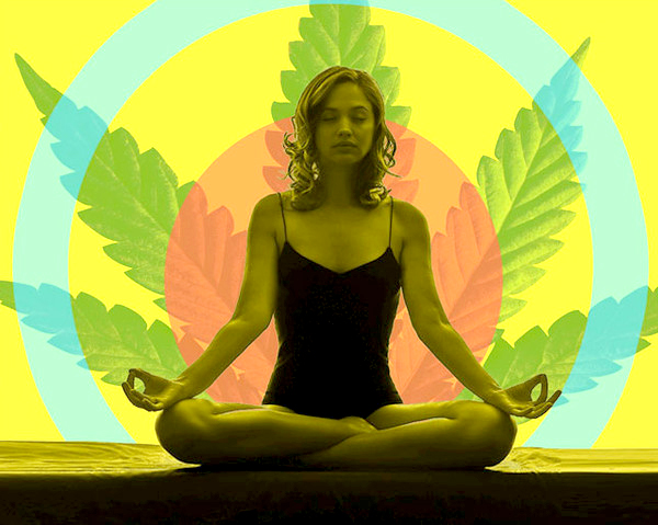 ganja-yoga
