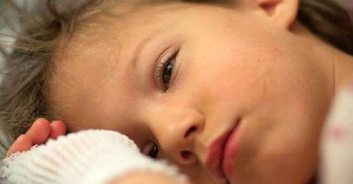 Le top 5 des produits toxiques dont vous devez protéger vos enfants !