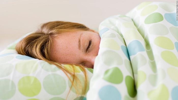 L'exercice : la manière la plus saine d'améliorer votre qualité de sommeil…
