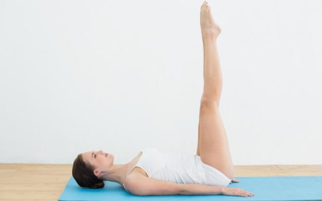 30-60-90 (pour les abdominaux et les jambes)