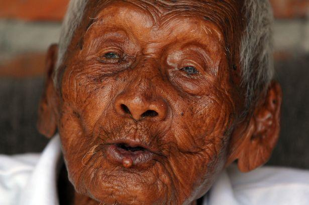L Homme Le Plus Age Au Monde Est Mort A L Age De 146 Ans