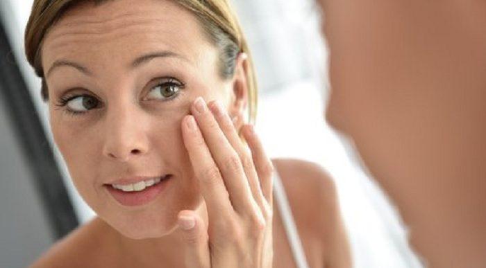 Voici Comment rétablir le collagène de votre peau et éviter l'apparition des rides ...