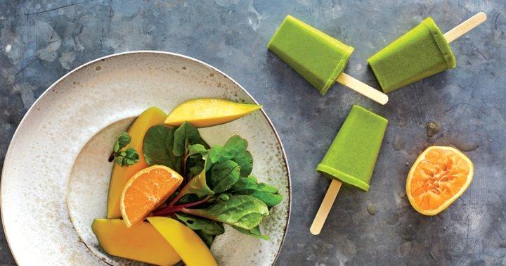 Dessert Anti-inflammatoire vous aurez envie de manger tout l'été !