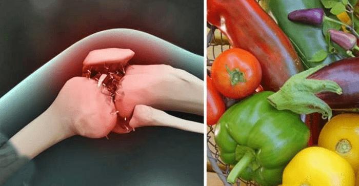 Comment la consommation de certains fruits et légumes peut aggraver la douleur de l'arthrite…