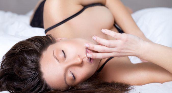 6 choses intéressantes à savoir sur l'orgasme féminin !