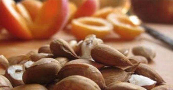 Ce composé présent dans les noyaux d'abricot tue les cellules cancéreuses, mais son utilisation est interdite.