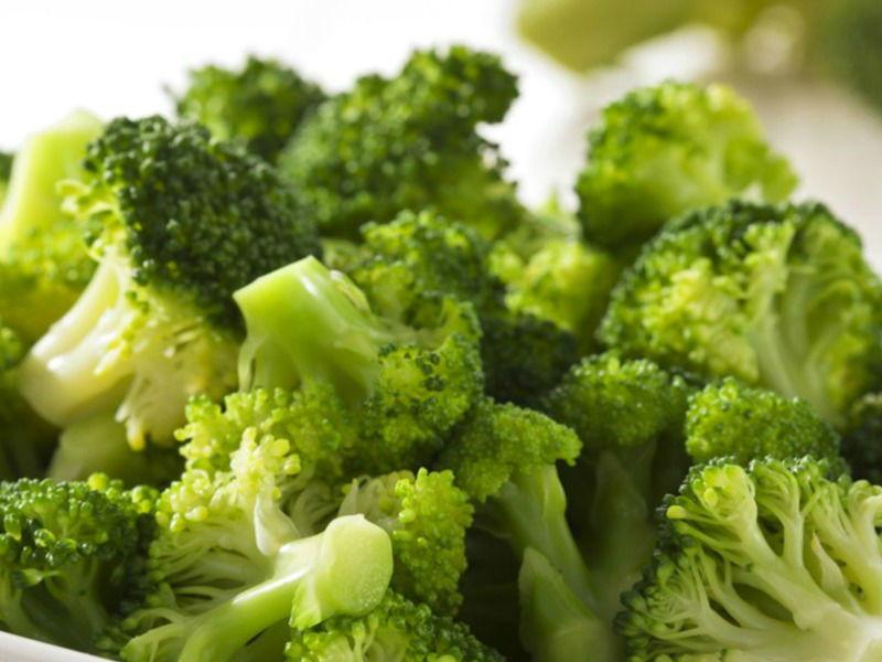 Voici la meilleure méthode de cuisson du brocoli pour conserver 100% de ses nutriments