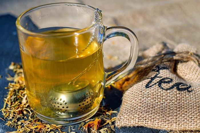 La consommation de thé entraîne des changements épigénétiques chez les femmes