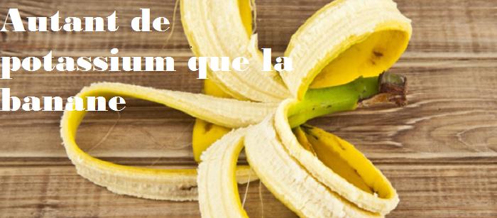 les bananes et 4 autres ALIMENTS ÉNERGÉTIQUES NATURELS que vous devez ajouter à votre régime.