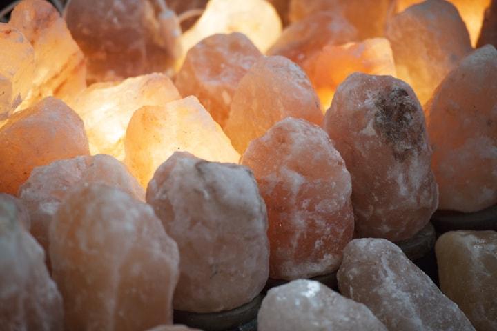 Le sel le plus pur du monde : il permet de guérir d'innombrables troubles de santé !
