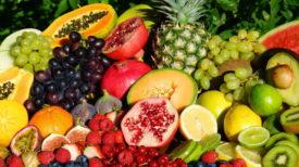 fruits-fiber