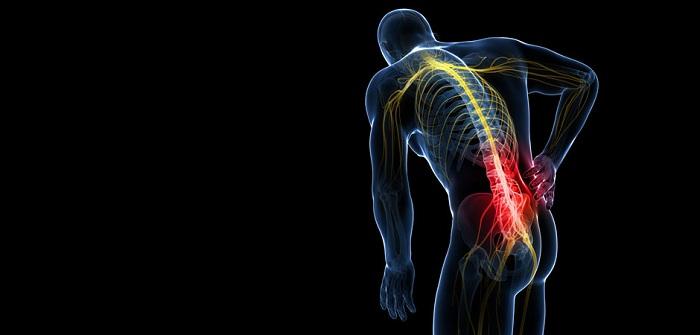 Le secret pour éviter le mal de dos se trouve au niveau des pieds.