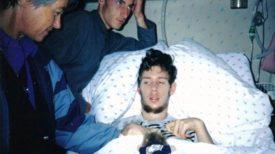 Il est resté dans le coma pendant 12 ans, il raconte aujourd'hui des choses qui glacent le sang