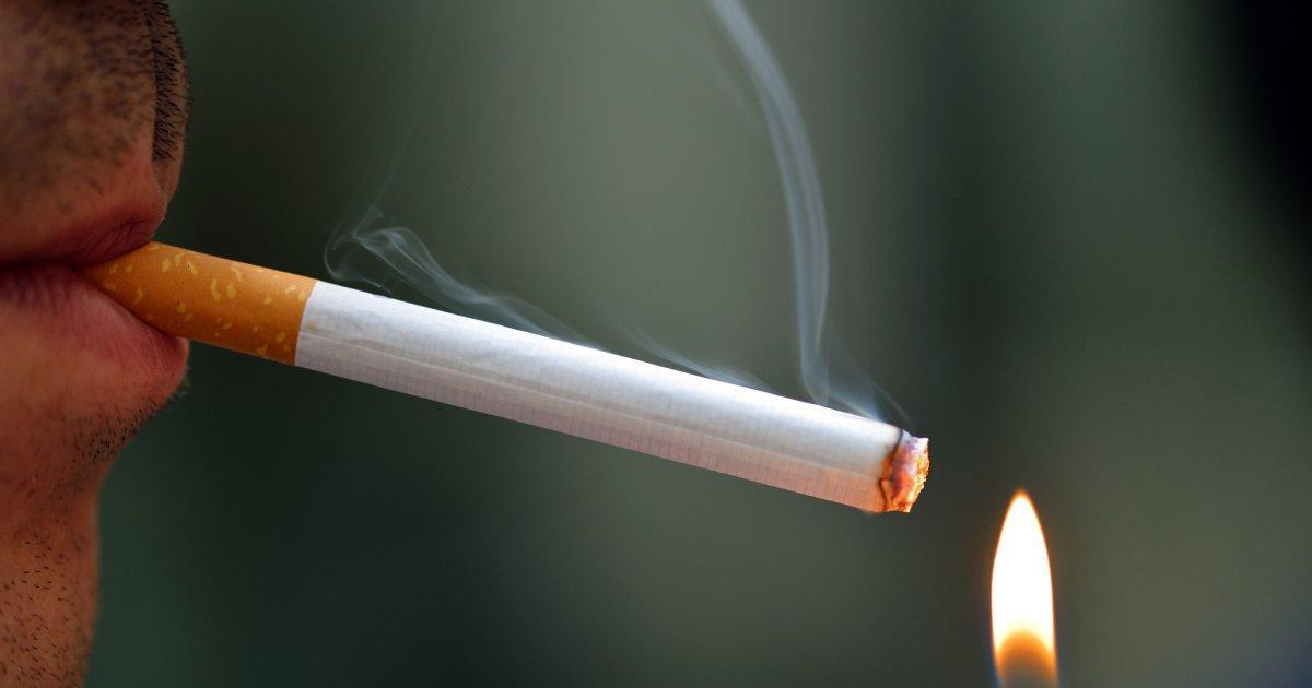 Les cigarettes pourraient contenir bientôt moins de nicotine !