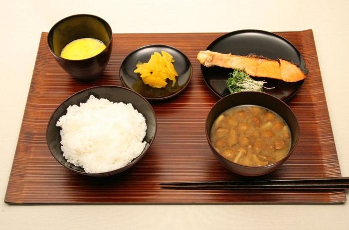 Les 10 plus sains petits déjeuners consommés à travers le monde !