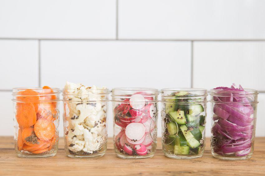 Astuces naturelles : voici comment conserver vos légumes !