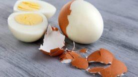 Pourquoi vous devez manger des œufs durs plus souvent ?