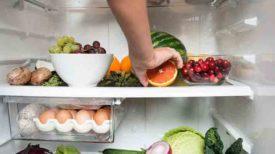 Important! Les 7 aliments à ne jamais mettre au réfrigérateur.
