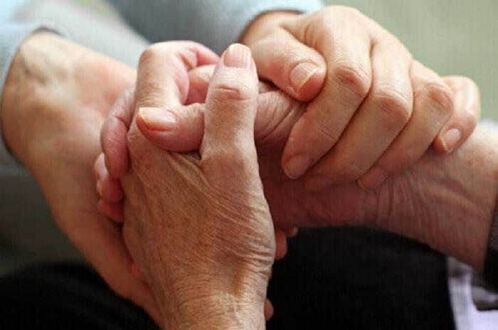 Comment dire adieu lorsqu'une personne que vous aimez est sur le point de perdre la vie !
