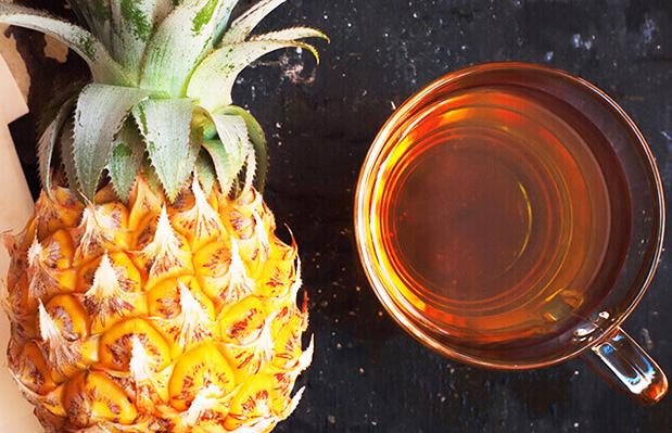 Si vous connaissez les bienfaits incroyables des pelures d'ananas, vous ne les jetterez plus jamais !