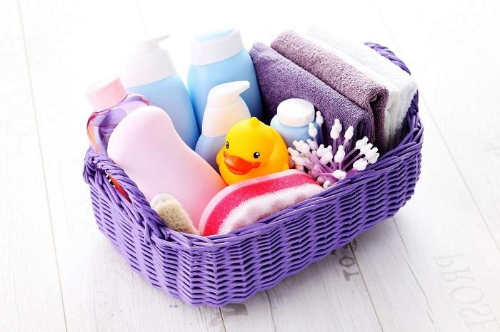 Cette marque de produits pour bébé admet que ces produits contiennent des composés potentiellement cancérigènes.