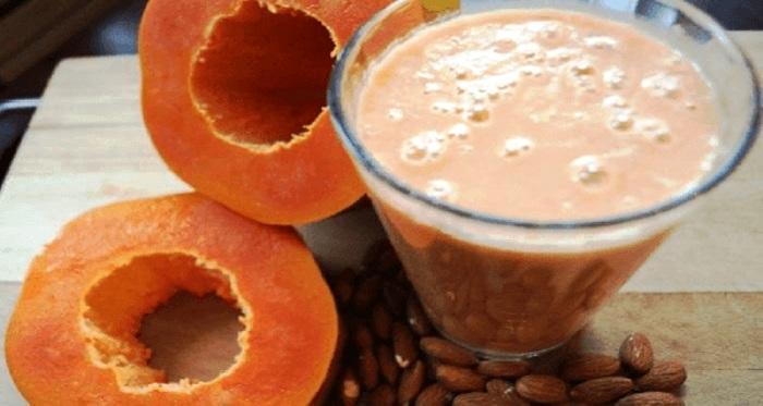 Nettoyez votre côlon, aplatissez votre ventre et éliminez toutes les graisses abdominales avec cette boisson saine !