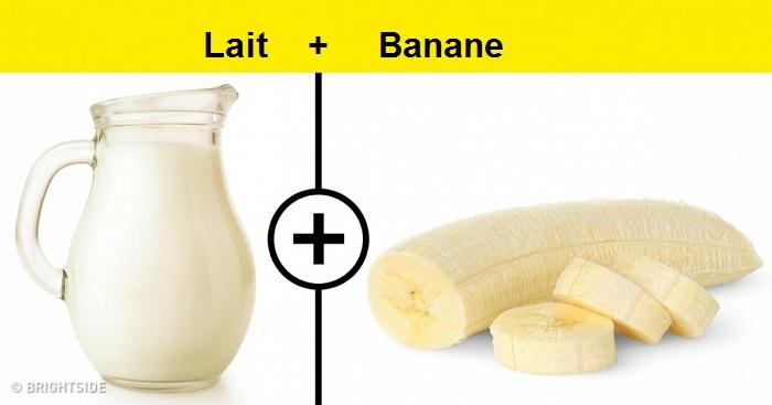 6 Combinaisons alimentaires populaires qui peuvent nuire à votre santé !